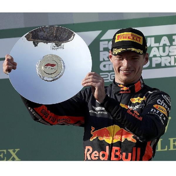 Red Bull Yakin Bisa Pertahankan Max Verstappen Sebagai Pembalap Utama