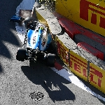 Robert Kubica: Lintasan Monaco Memperlihatkan Kekurangan Mobil Williams