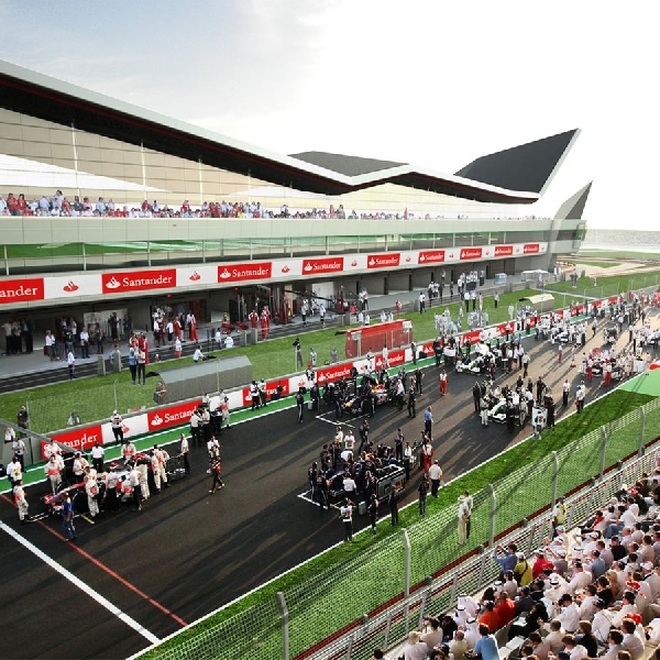 Silverstone Terancam Gagal Lanjutkan Balapan Formula 1?