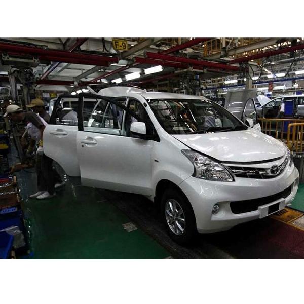 Wacana Avanza Hybrid Kian Kencang