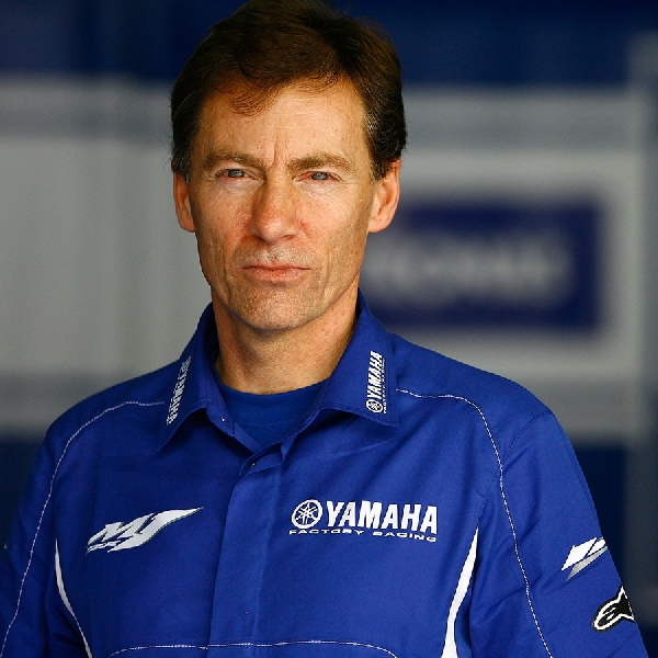 Yamaha: Terkadang Anda Harus Mengatur Ulang Semuanya