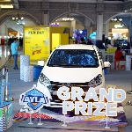Urban Fest Daihatsu Menanti Sobat Milenial Jakarta