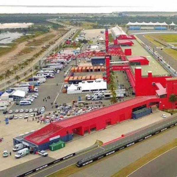 MotoGP: Argentina Masuk Jadwal MotoGP Hingga Tahun 2025