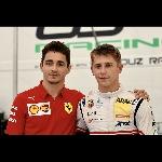 F1: Arthur Leclerc Gabung ke Tim Muda Ferrari Untuk Musim 2020