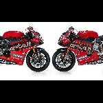 MotoGP: Aruba.it Racing Ducati Luncurkan Motor Baru untuk World Superbike 2020