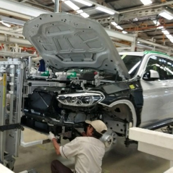 Asahimas Penuhi 90 Persen Kebutuhan Kaca Otomotif Dalam Negeri