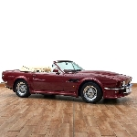 Bekas Aston Martin Klasik Milik David Beckham Ditawar Sekitar Rp8 Miliar