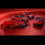 Aston Martin Zagato Shooting Brake Berlari Lebih 330 km di Nurburgring