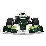 F1: 2021, Aston Martin Akan Adopsi Green Racing ala Inggris