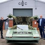 Aston Martin Bulldog Berusia 40 Tahun Catat Rekor Kecepatan 322 Km Per Jam