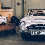 25 Tahun Film Goldfinger, Aston Martin Rilis DB5 Junior Edisi Khusus