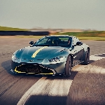 Aston Martin EV Debut 2025, Elektrifikasi Berlaku untuk DB11 dan Vantage