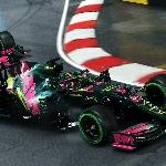 F1: Aston Martin Ingin Ciptakan Mobil F1 Yang 'Lebih Ngepop' di TV