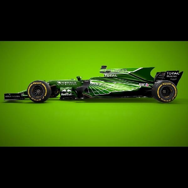 F1: Aston Martin ingin Jadikan Racing Point Tim Top Formula 1