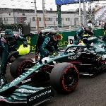 F1: Aston Martin Konfirmasi Pengajuan Banding Atas Diskualifikasi Sebastian Vettel di Grand Prix Hungaria