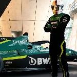 F1: Aston Martin Targetkan Juara Dunia F1 dalam Waktu 3-5 Tahun