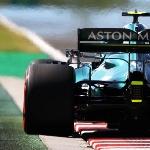 F1: Aston Martin Tarik Pengajuan Banding Terkait Diskualifikasi Sebastian Vettel