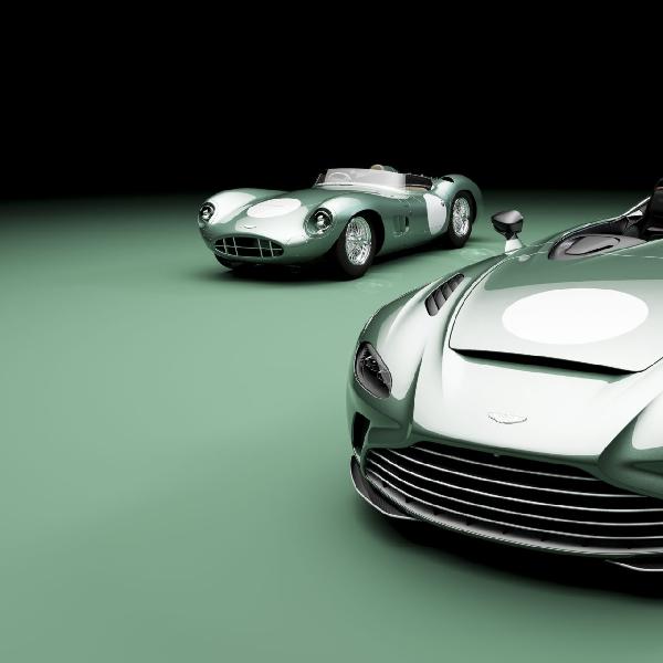 Aston Martin Tampilkan Teaser Valkyrie Roadster Untuk Pebble Beach