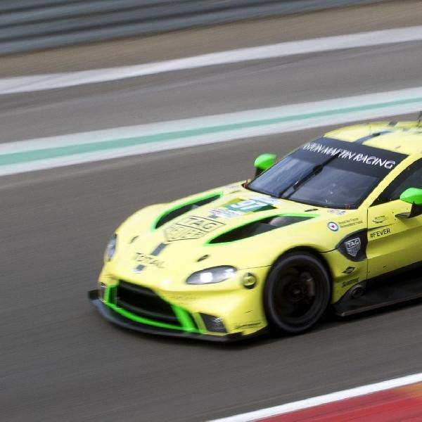 Aston Martin Pertimbangkan Garap Prototype Le Mans Top-Tier Baru