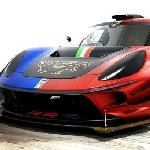 New ATS Corsa RR Turbo: Mobil Balap dengan Budget Murah