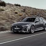 Audi RS 6 Avant 2020, Dengan Mid Hybrid, V8 Twin Turbo 600 hp
