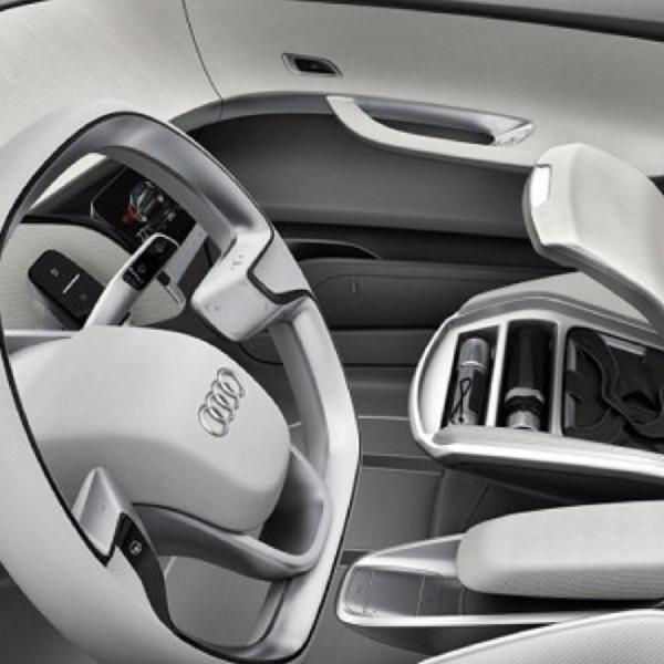 Audi A2 Akan Terlahir Kembali Sebagai City Car Listrik Futuristik?