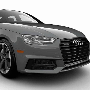 Audi Hapus Transmisi Manual Untuk A4 Ultra Sport