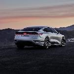Produksi Audi A6 E-Tron Dikabarkan Mulai Tahun 2023