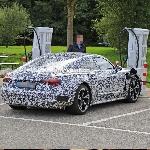 Audi e-tron GT 2022 Hadir dengan Pengisian Daya Lebih Cepat Dari Tesla