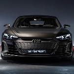 Menantikan Audi e-tron GT