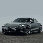 Audi E-Tron GT RS, Bukan Mobil 'Senyap'