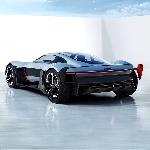 """Audi Exec: Penerus R8 EV yang """"Istimewa"""""""