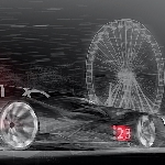 Intip Mobil Balap Audi Bernama LMDh
