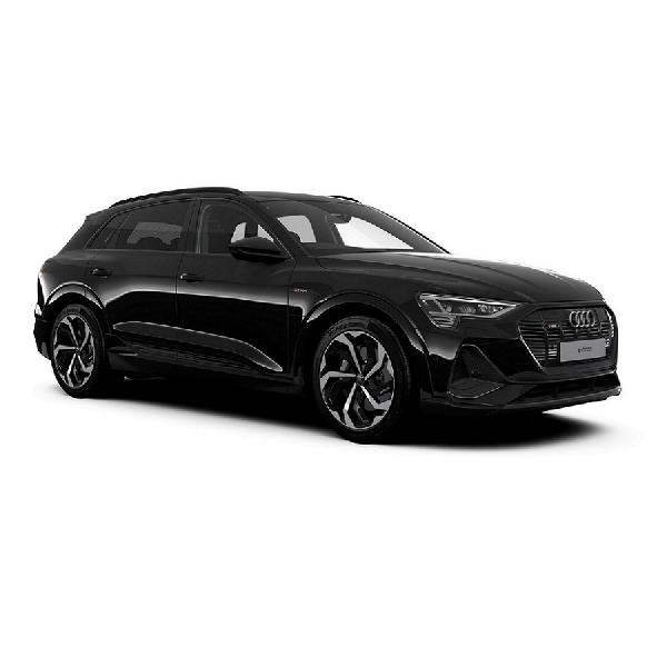 Audi Luncurkan Pembaharuan Pada E-Tron dan E-Tron Sportback