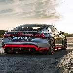 Audi Membuat Versi RS 637-HP Dari e-tron GT