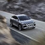 New Audi Q4 Sportback Berkonsep 'Sexy Back', Dilengkapi Fitur AR