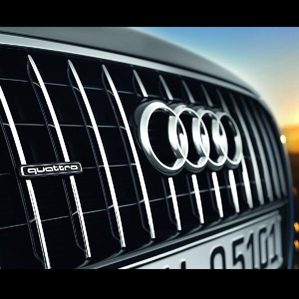 Masalah Pompa Pendingin Elektrik, Audi Tarik 1,16 Juta Mobil