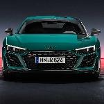 Audi R8 Twin-Turbo Catatkan Rekor Baru, Begini Penampakannya