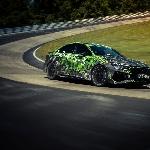 Audi RS 3 2022 Catat Rekor Sebagai Mobil Tercepat di Sirkuit Nurburgring