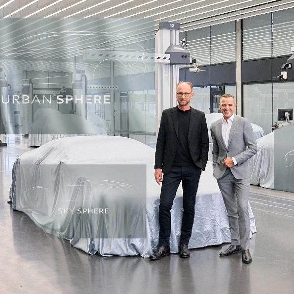 Audi Siap Tampilkan Tiga Konsep Listrik di IAA Mobility 2021