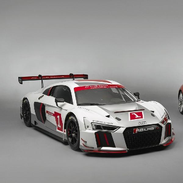 Rebrand Quattro GmbH menjadi Audi Sport GmbH