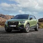 Audi SQ2 Diperbarui Dengan Style Lebih Tajam dan Teknologi Baru