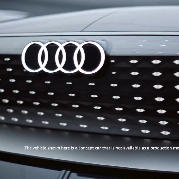 Konsep Sky Sphere Audi Didasarkan Pada Horch 853A