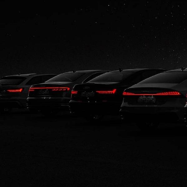 Audi Terobsesi Dengan Pencahayaan Berteknologi Tinggi