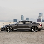 Audi Ungkap Detail e-tron GT Lebih Lengkap
