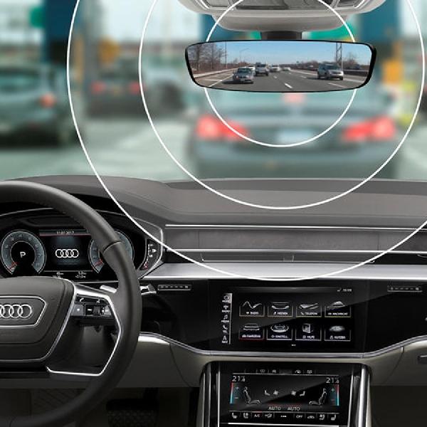 Audi Upgrade Besar-Besaran Sistem Infotainment untuk Model 2022