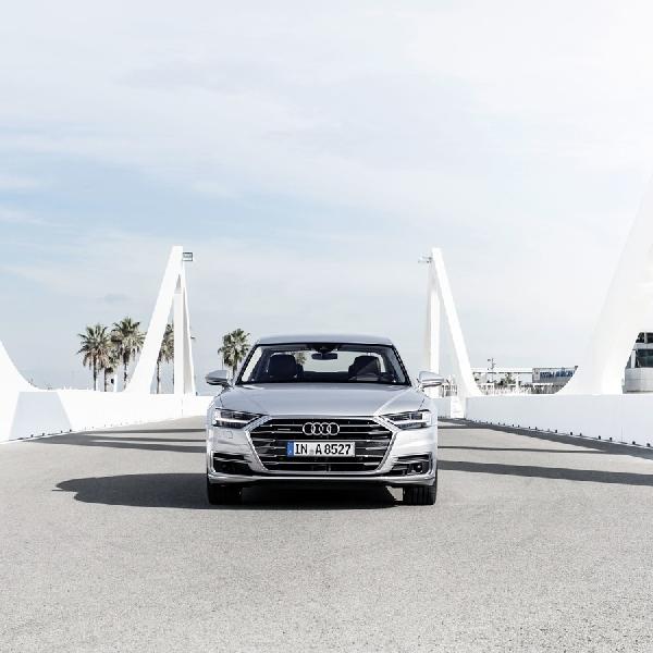 Audi Semakin Serius Menggarap Mobil Otonom