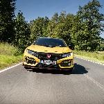 Lewat Lotere, Australia Akan Jual Honda Civic Type R 2021 Limited Edition