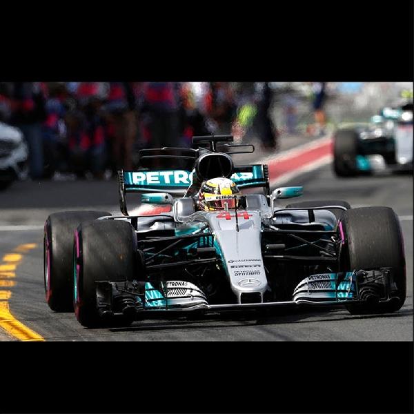 F1: Niki Lauda berharap Performa Mercedes Lebih Baik lagi
