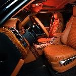 Autobiografi Range Rover Besutan Vilner Pncarkan Kemewahan dan Keanggunan